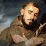 Oración a San Francisco de Asís para curar mi enfermedad