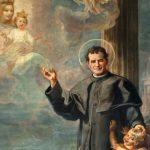 oración a San Juan Bosco para la protección y gracia